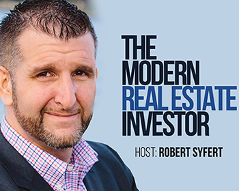 The Modern Real Estate Investor